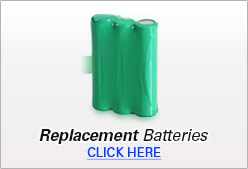 Replcement Batteries