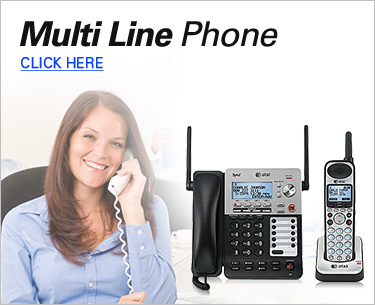 Multi Line Phone