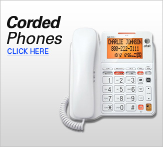 Corded Phones