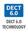 Dect 6.0 Techmology
