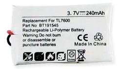 Replacement Batteries att bt 191545