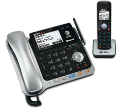 Business Phones att tl86109