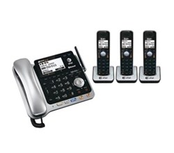Business Phones att tl86109 2 att tl86009