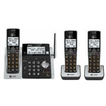 AT&T CL83313 Cordless Phone Answering System