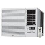 LG LW8015HR 7500 BTU Heat/Cool Window Air Conditioner 435876-5