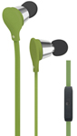 At&t Jive-gr Headphones With Built In Microphone
