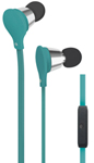 At&t Jive-tqs Headphones With Built In Microphone