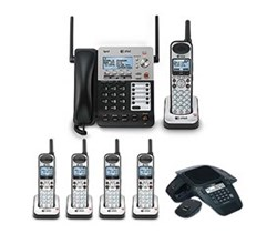 Business Phones att sb67138 synj office bundle