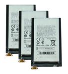 Motorola Battery for Motorola EB20 (3-Pack) Replacement Battery