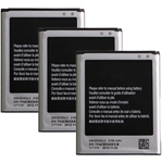 Samsung Battery for Samsung EBL1H9KLA (3-Pack) Replacement Battery