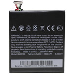 HTC Battery for HTC BJ83100 (Single Pack) Mobile Phone Battery